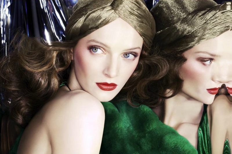 NARS Fall 2015 Colour Collection