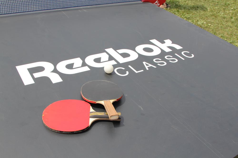 Wrap Up Reebok Classic Canada x WayHome Ping Pong