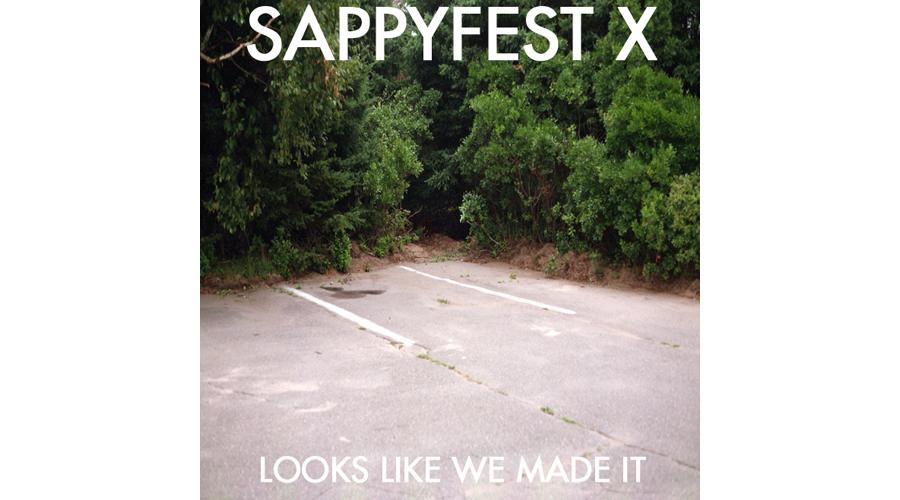 SappyFest 2015