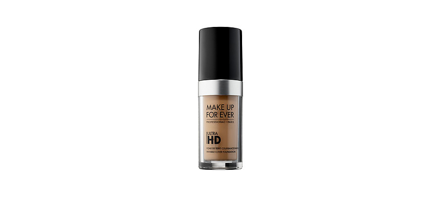Ultra HD Foundation by Makeup Forever