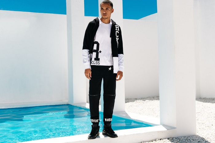Young & Reckless Fall 2015 Black & White Collection-2