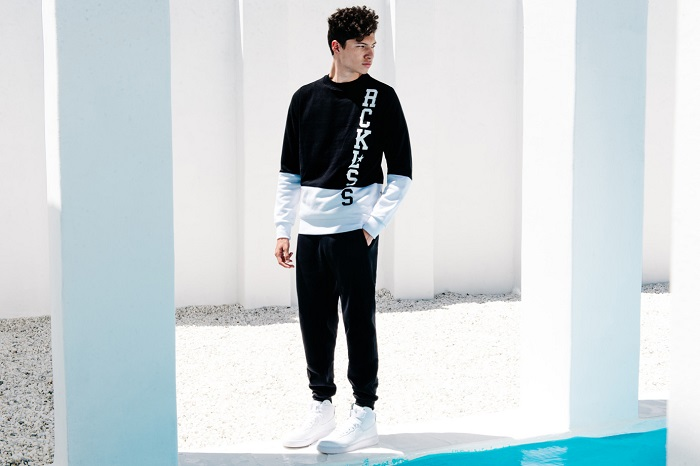 Young & Reckless Fall 2015 Black & White Collection-6