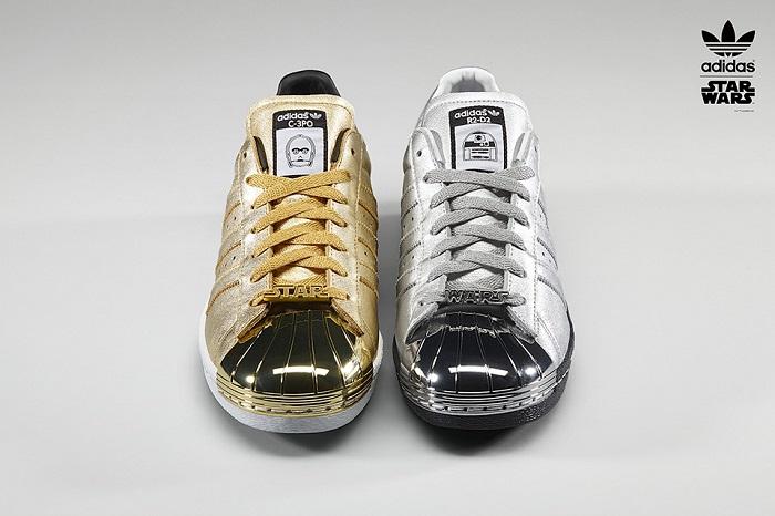 adidas x Star Wars Customizable Superstar 80's-1