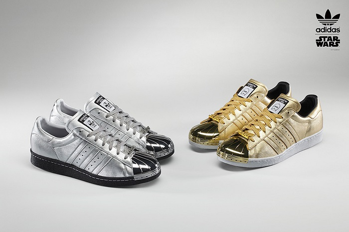 adidas x Star Wars Customizable Superstar 80's-2