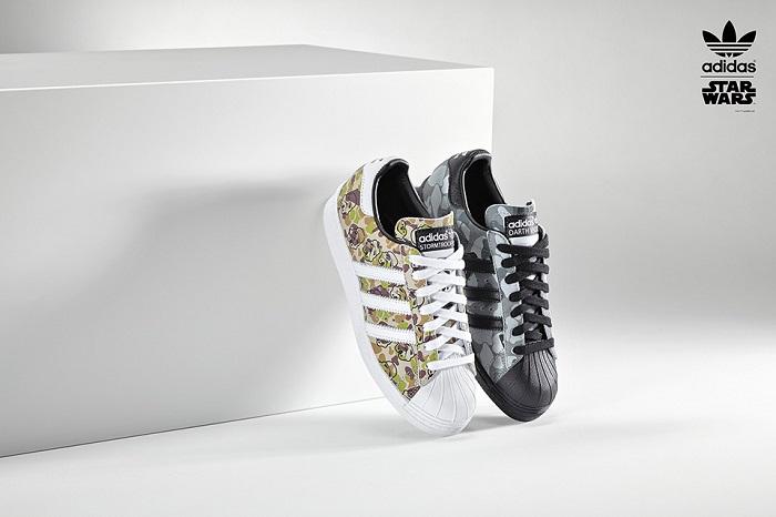 adidas x Star Wars Customizable Superstar 80's-3