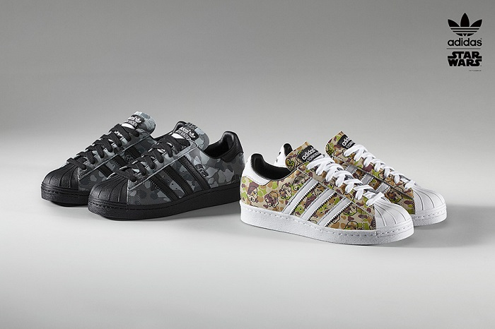adidas x Star Wars Customizable Superstar 80's-5
