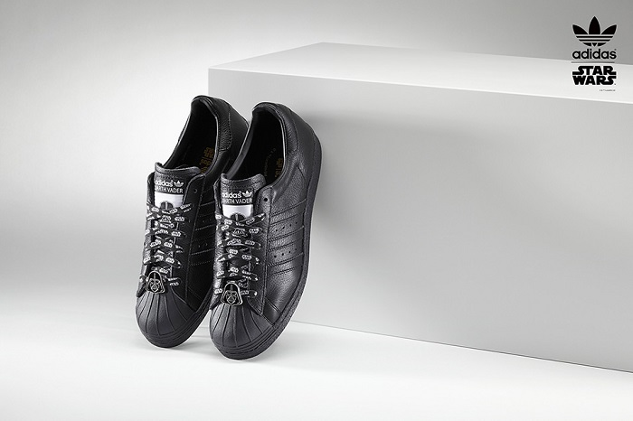 adidas x Star Wars Customizable Superstar 80's-7