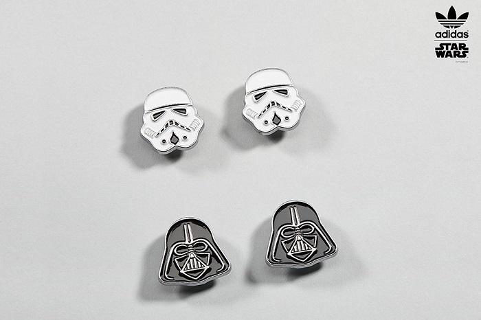 adidas x Star Wars Customizable Superstar 80's-8