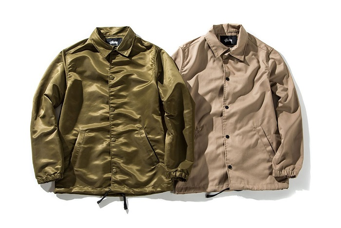 Stussy 2015 Pre-Fall Collection-2