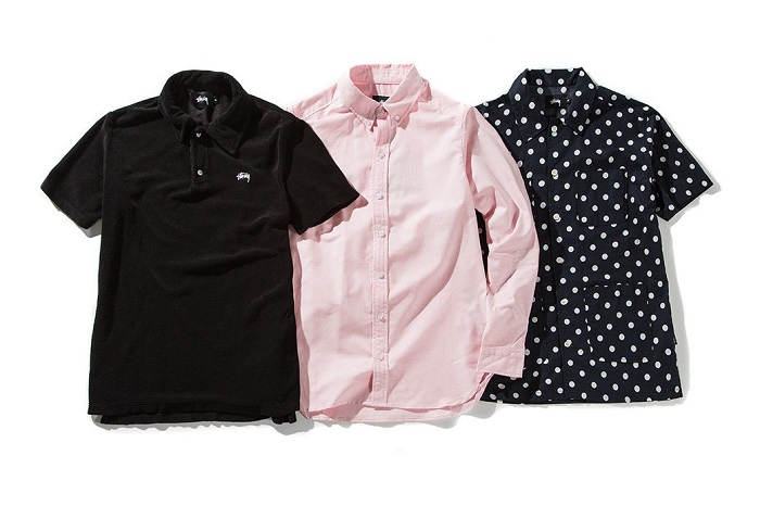 Stussy 2015 Pre-Fall Collection-4