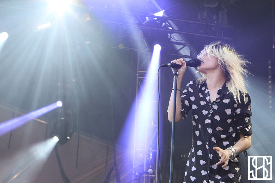 The Kills Osheaga 2015 4
