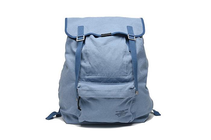 Porter x WACKO MARIA x B JIRUSHI YOSHIDA Fall 2015 Luggage Collection-2