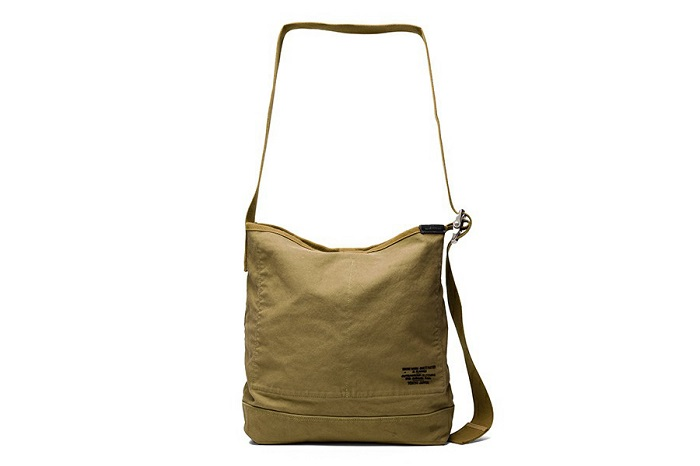 Porter x WACKO MARIA x B JIRUSHI YOSHIDA Fall 2015 Luggage Collection-3