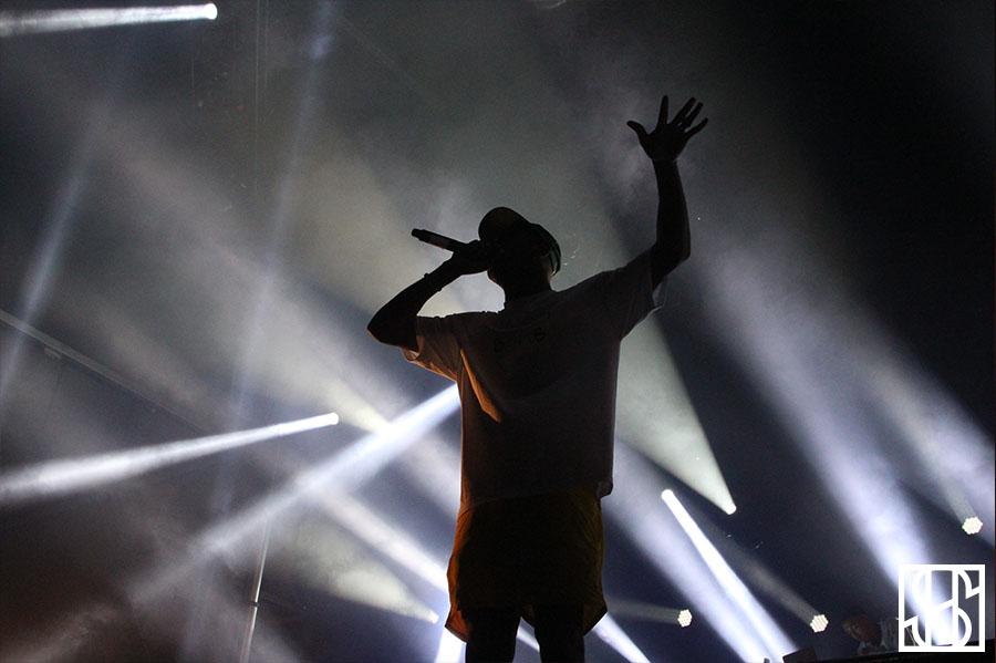 Tyler The Creator Osheaga 7