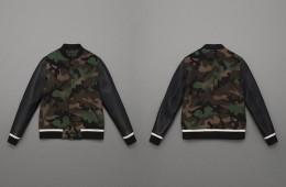 Valentino Fall 2015 Varsity Jackets-1