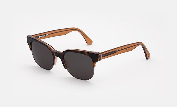 Carhartt WIP x RETROSUPERFUTURE 2015 Fall Winter Eyewear Collection-12
