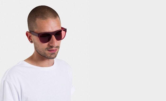 Carhartt WIP x RETROSUPERFUTURE 2015 Fall Winter Eyewear Collection