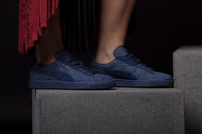 PUMA x Solange Fall Winter 2015 Word to the Woman Collection-2