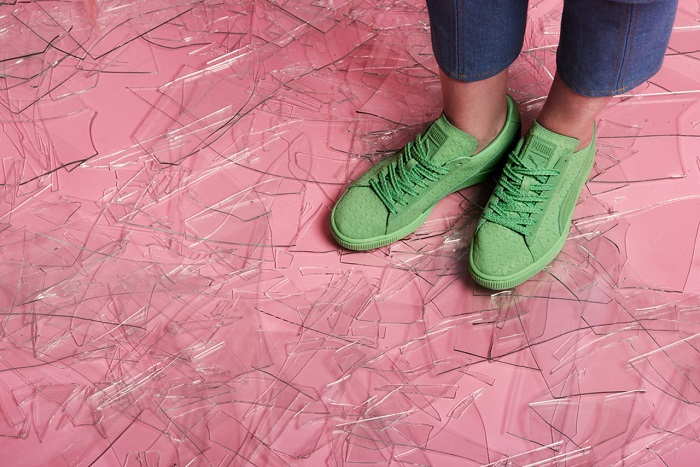PUMA x Solange Fall Winter 2015 Word to the Woman Collection-3