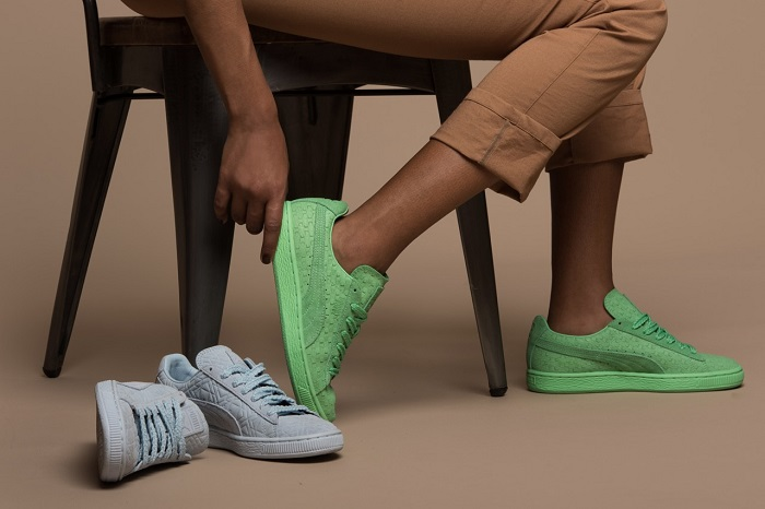 PUMA x Solange Fall Winter 2015 Word to the Woman Collection-4