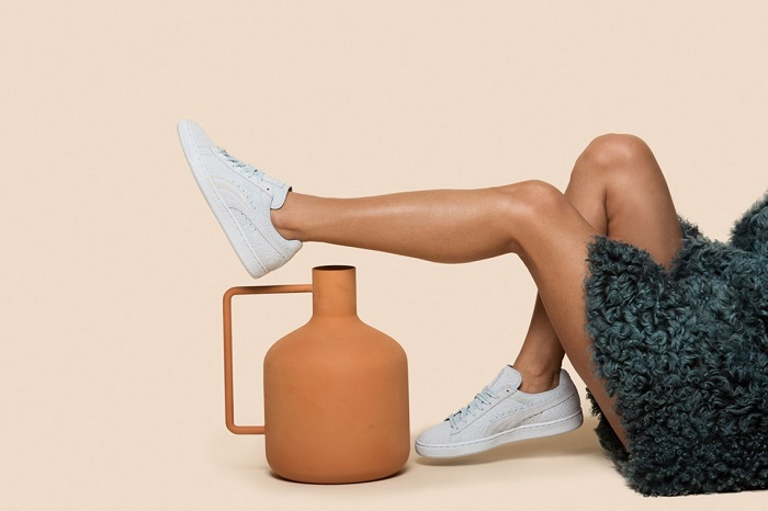 PUMA x Solange Fall Winter 2015 Word to the Woman Collection-6