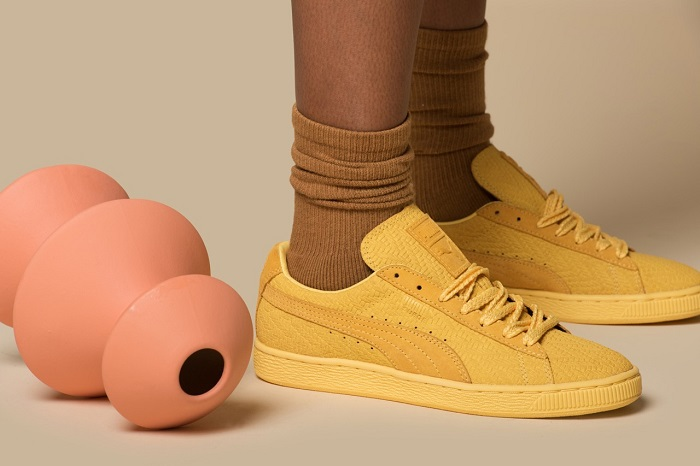 PUMA x Solange Fall Winter 2015 Word to the Woman Collection-8