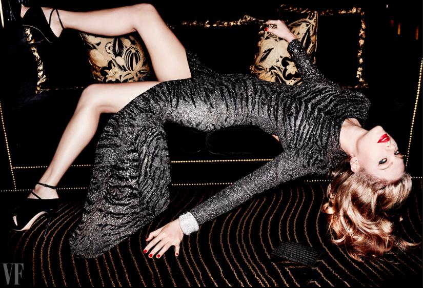 Taylor Swift for Vanity Fair September 2015-3