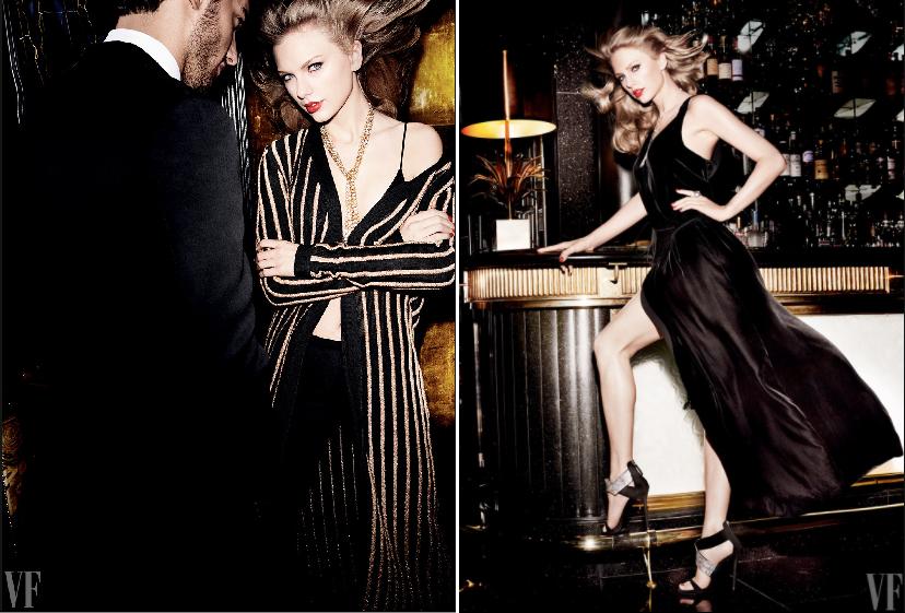 Taylor Swift for Vanity Fair September 2015-4