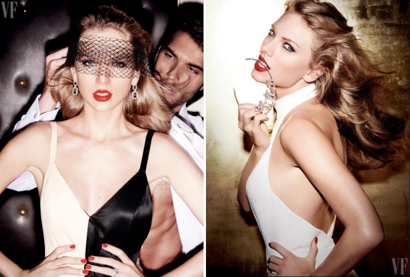 Taylor Swift for Vanity Fair September 2015-5