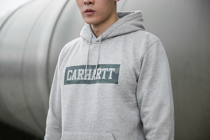 Carhartt WIP Fall Winter 2015 Capsule Collection Lookbook-12