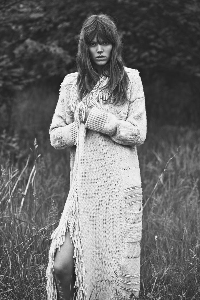 Freja Covers WSJ Magazine's September Women's Fashion Issue-10