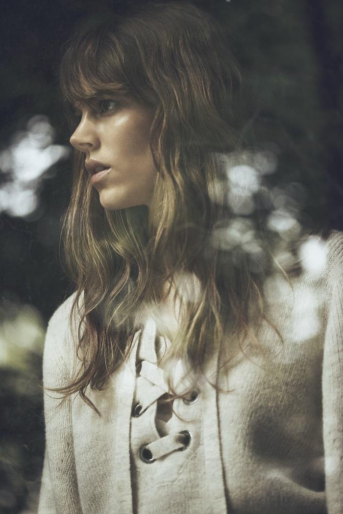 Freja Covers WSJ Magazine's September Women's Fashion Issue-5