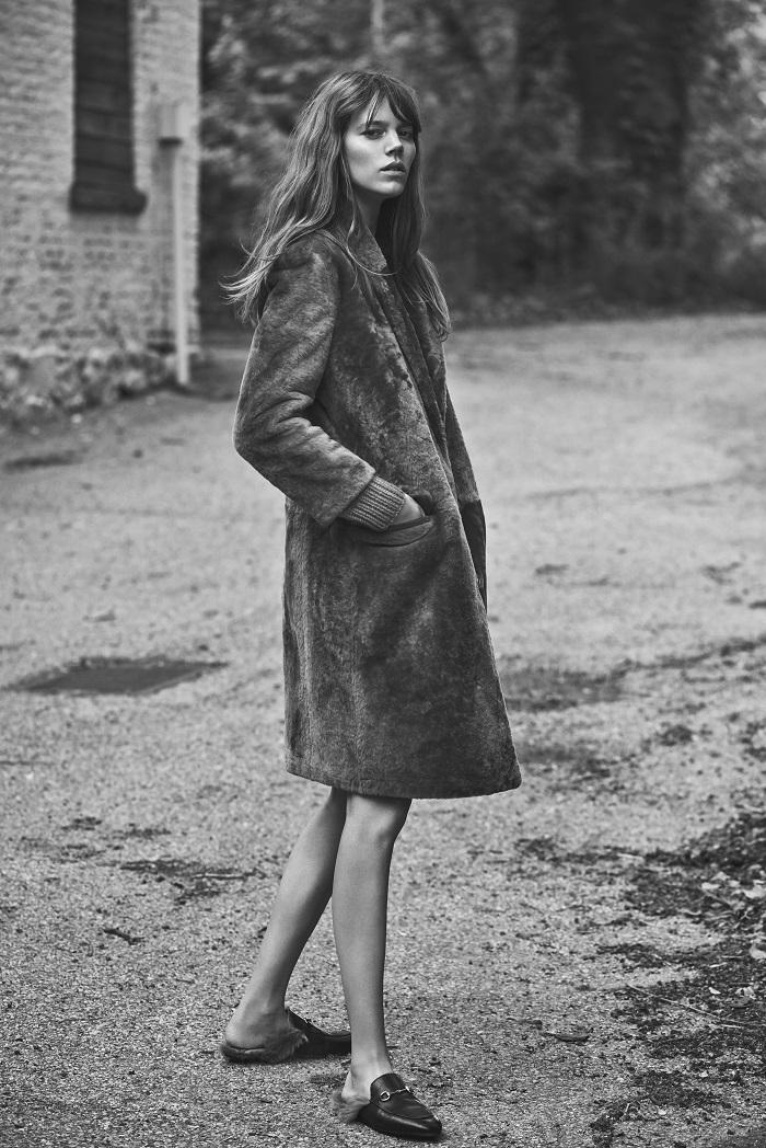 Freja Covers WSJ Magazine's September Women's Fashion Issue-9