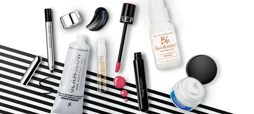 Sephora Launches Subscription Boxes