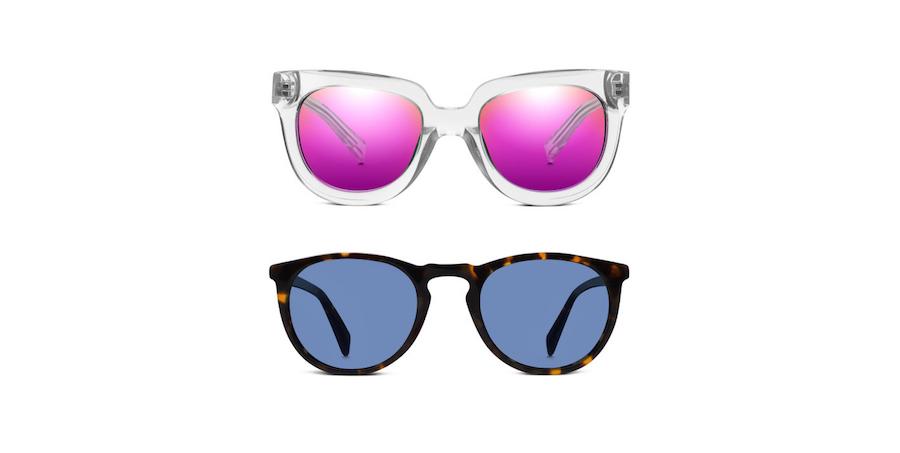 Warby Parker x Nordstrom