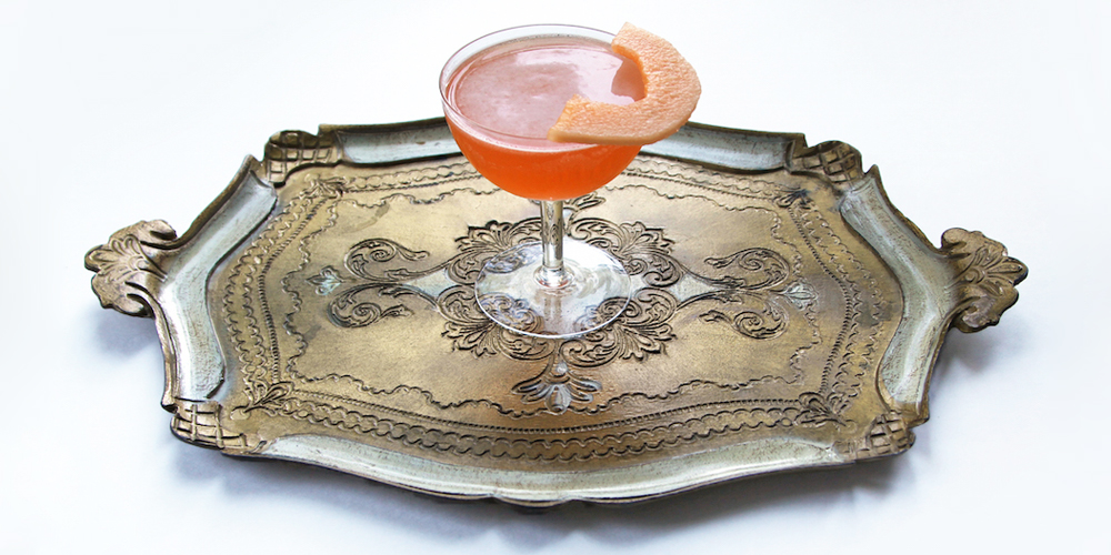 Cocktail Hour: Melon Stand