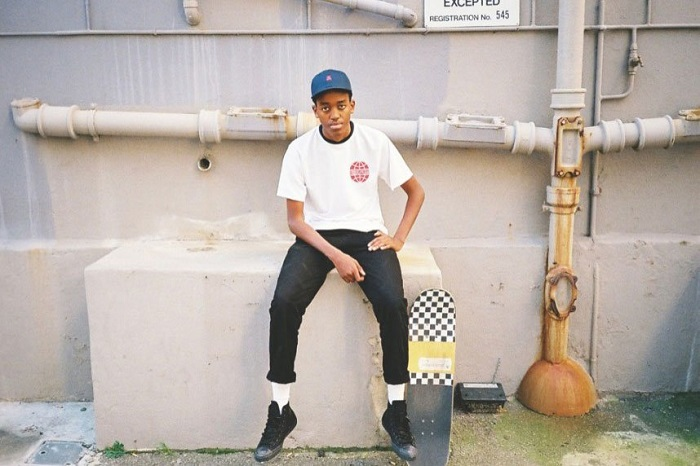 Butter Goods Spring 2015 Lookbook-1