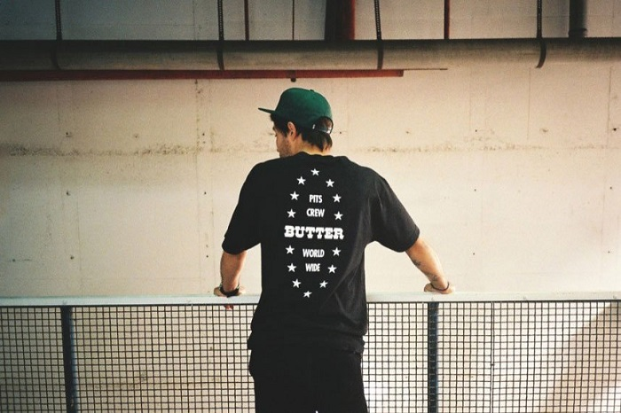 Butter Goods Spring 2015 Lookbook-2