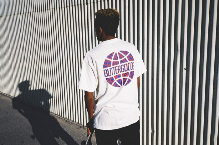 Butter Goods Spring 2015 Lookbook-5