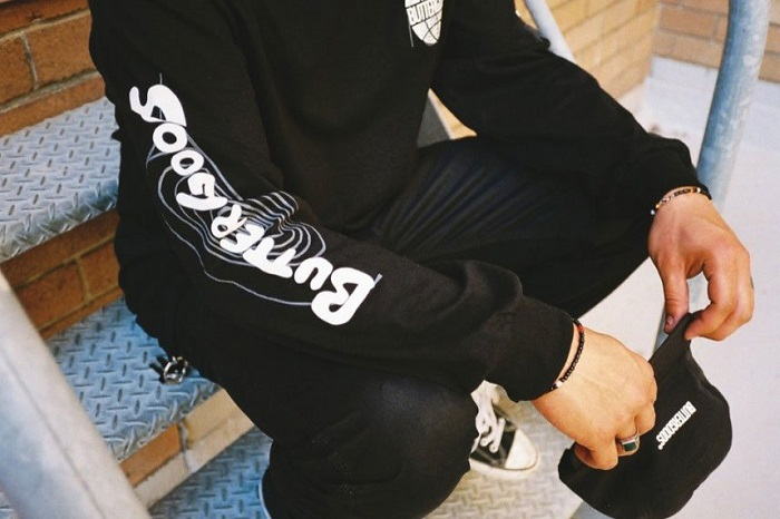 Butter Goods Spring 2015 Lookbook-7