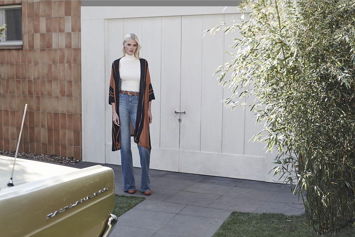 Lara Stone for H&M Fall Winter 2015 2016-4
