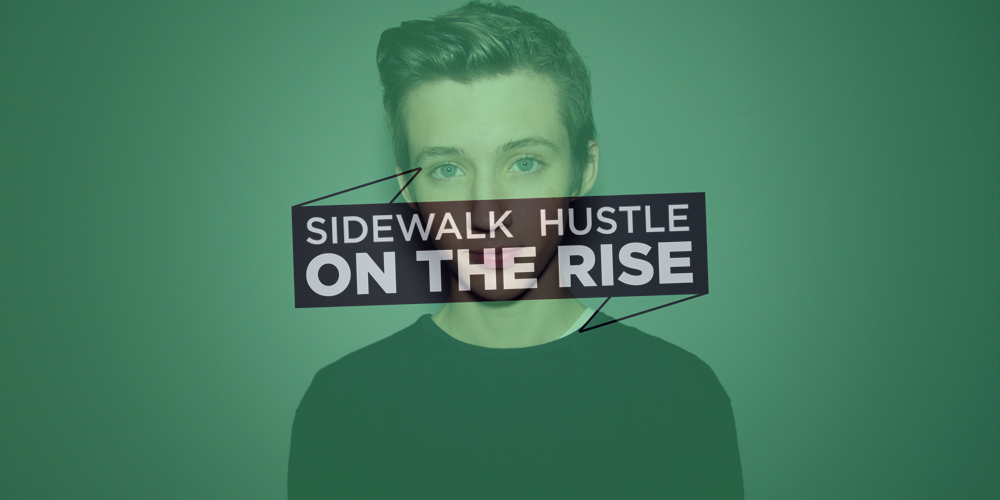 On The Rise Troye Sivan
