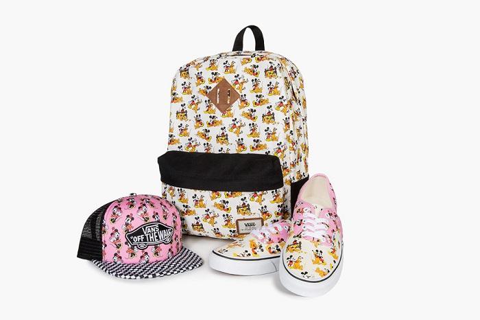 Vans x Disney Customizable Kicks & Accessories-1
