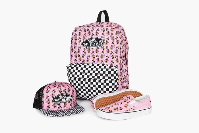 Vans x Disney Customizable Kicks & Accessories-2
