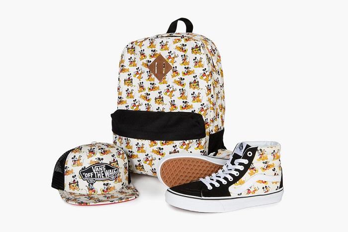 Vans x Disney Customizable Kicks & Accessories-3