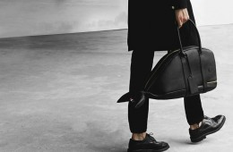 Thom Browne Fall Winter 2015 Accessories-1