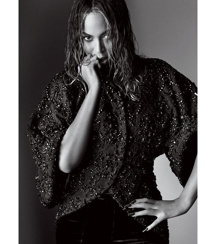 Beyonce Vogue September 2015-3