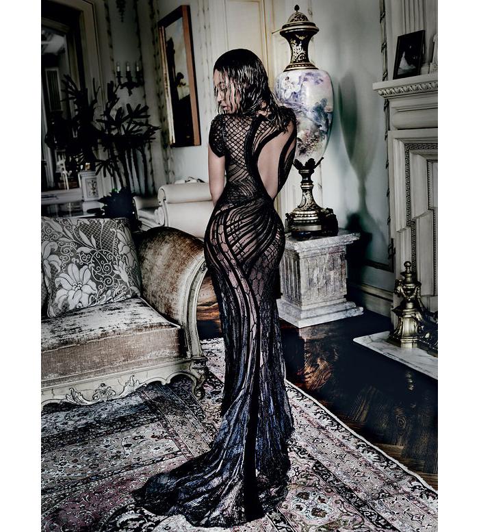 Beyonce Vogue September 2015-4