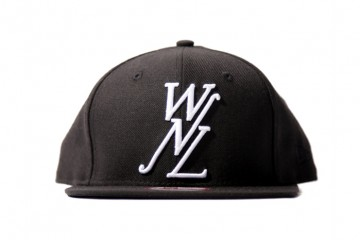 Public School WNL New Era Snapback Hat