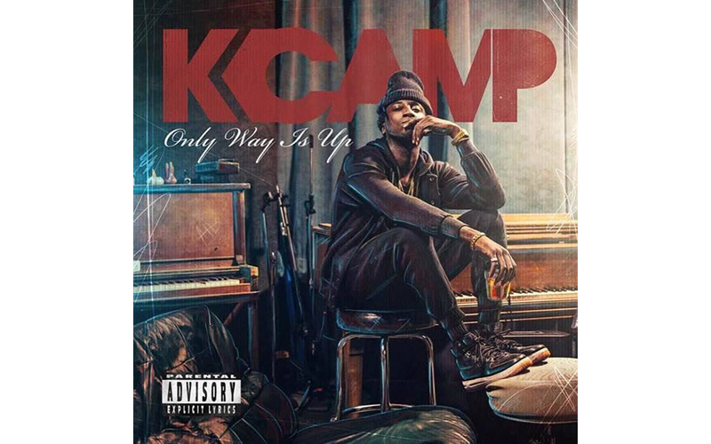 K Camp Only Way Is Up Ft. TI